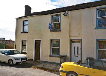 Thumbnail 2 bed end terrace house for sale in Church Walk, Millom