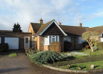 Thumbnail 2 bedroom semi-detached bungalow for sale in Fairview, Potters Bar