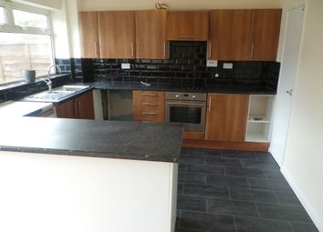 Thumbnail 3 bed semi-detached house to rent in Cranberry Lane, Alsager, Stoke-On-Trent
