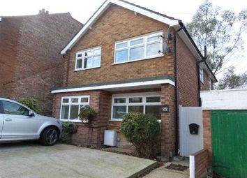 Thumbnail 3 bedroom detached house to rent in Grove Lane, Ipswich