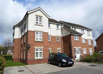 Thumbnail 2 bedroom flat for sale in Magnolia Drive, Walsall