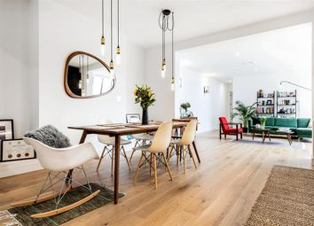 Thumbnail 3 bed flat for sale in Station Parade, Balham High Road, London
