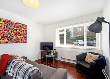 Thumbnail 2 bed flat to rent in St Anthony`S Court, Nightingale Lane, London