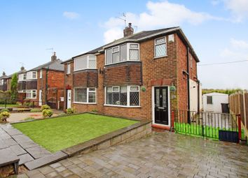 Thumbnail 2 bed semi-detached house for sale in Riceyman Road, Bradwell, Newcastle Under Lyme