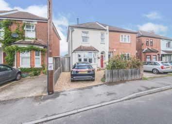 Thumbnail 4 bedroom semi-detached house for sale in Appleton Road, Southampton