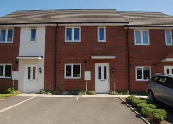 Thumbnail 2 bed terraced house for sale in 50 Hyns An Vownder, Lane, Newquay