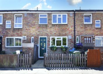 Thumbnail 3 bed terraced house for sale in Lemmon Road, Greenwich