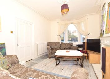Thumbnail 4 bedroom end terrace house for sale in Darnley Street, Gravesend, Kent