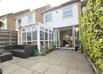 3 bed terraced house for sale in Hazlemere, Rydens Road, Walton-On-Thames, Surrey KT12