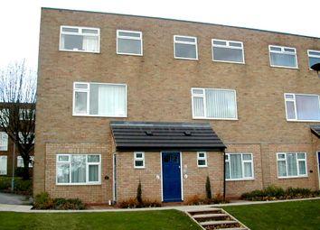 Thumbnail 4 bed town house to rent in Hunstanton Avenue, Harborne, Birmingham