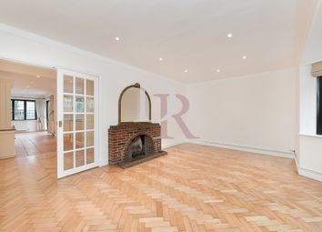 Thumbnail 4 bed detached house to rent in Greenway Close, London