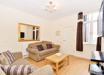 Thumbnail 7 bed terraced house to rent in Sharrow Vale Road, Sheffield
