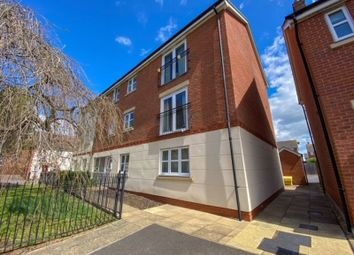 Thumbnail 2 bed flat for sale in Boughton Way, Coney Hill, Gloucester