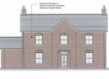 Thumbnail 4 bed property for sale in Cassbrook Drive, Fulstow, Louth