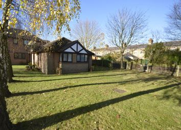 Thumbnail 2 bed bungalow for sale in Stewart Close, Abbots Langley