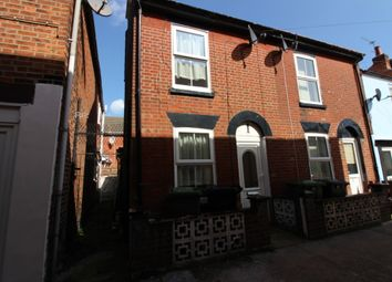 Thumbnail 2 bed end terrace house to rent in St. Peters Plain, Great Yarmouth