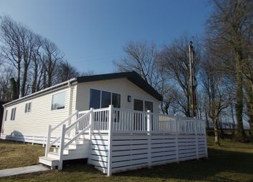 Thumbnail 2 bedroom lodge for sale in Bucks Cross, Bideford