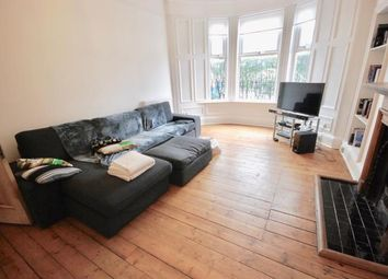 Thumbnail 2 bed flat to rent in Chancelot Terrace, Edinburgh
