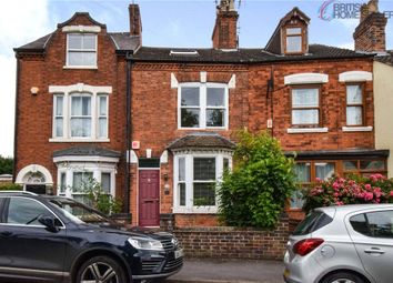 Thumbnail 3 bed terraced house for sale in Cossington Road, Sileby, Loughborough