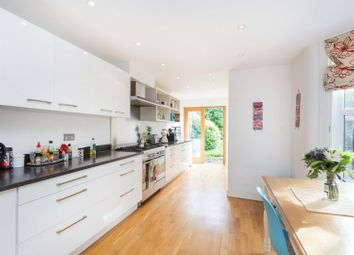 Thumbnail 3 bed terraced house for sale in Allison Road, Harringay