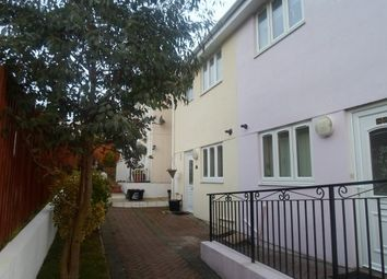 Thumbnail 3 bed semi-detached house to rent in York Road, Paignton