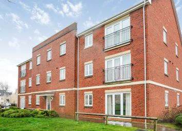 Thumbnail 2 bedroom flat for sale in Clayton Drive, Swansea