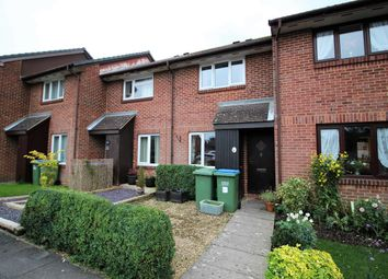Thumbnail 2 bed terraced house to rent in Woodrush Crescent, Locks Heath, Southampton