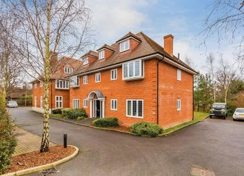 Thumbnail 2 bed flat for sale in London Road South, Merstham, Redhill