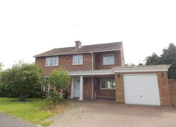 Thumbnail 3 bed detached house to rent in Southgate Road, Tenterden