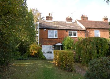 London Road, Bagshot GU19. 2 bed cottage for sale