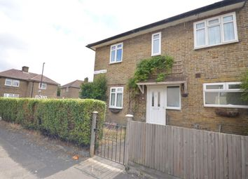 Thumbnail 3 bed semi-detached house to rent in Fordmill Road, London