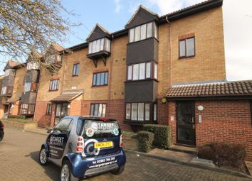 Thumbnail 2 bedroom flat for sale in Cantrell Lodge, 759-761 Hertford Road, Enfield