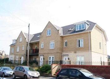 Thumbnail 1 bedroom flat to rent in Renton Court, Cochrane Drive, Dartford