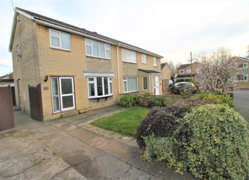 Thumbnail 3 bed semi-detached house to rent in Brook Way, Arksey, Doncaster
