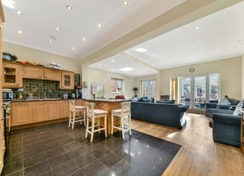 Thumbnail 5 bed semi-detached house for sale in Ellesmere Road, London