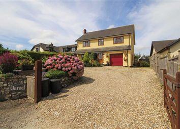 Thumbnail 4 bed detached house for sale in Bridge Park, Bridgerule, Holsworthy