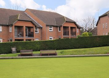 Thumbnail 2 bed flat for sale in Saunders Court, Purley Rise, Purley On Thames, Reading