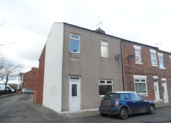 Thumbnail 3 bed terraced house to rent in High Row, Loftus