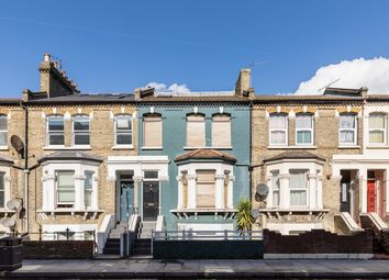 Thumbnail 4 bed maisonette for sale in Dawes Road, London