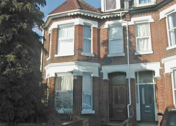 Thumbnail 8 bed town house to rent in Alma Road, Southampton