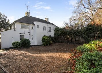 Thumbnail 3 bed semi-detached house for sale in Epsom Lane North, Tadworth, Surrey.