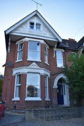 Thumbnail Studio for sale in 152 Hill Lane, Southampton, Southampton