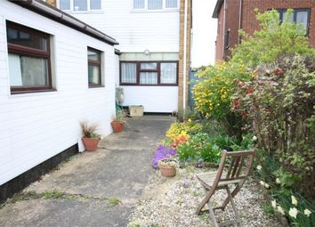 Thumbnail 1 bed flat to rent in Eastern Esplanade, Canvey Island, Essex
