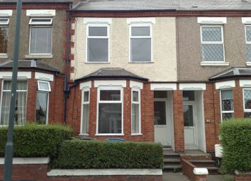 Thumbnail 4 bed property to rent in 4 Bedroom, Fully Furnished, Shared Property, Queensland Avenue, Coventry
