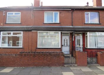 Thumbnail 2 bed terraced house for sale in Garton Grove, Leeds
