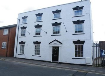 Thumbnail 1 bed flat to rent in Apartment B Bewdley Lodge, Evesham