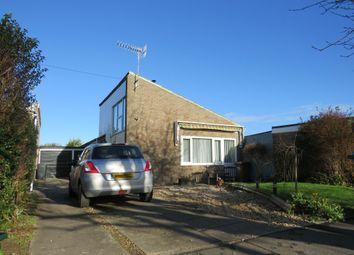 Thumbnail 3 bedroom detached bungalow for sale in Swandene, Bognor Regis