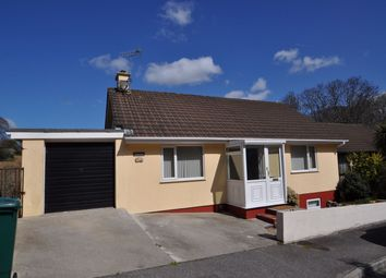 Thumbnail 5 bed detached house to rent in Lannoweth, Penryn