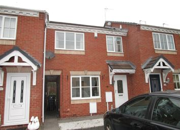 Thumbnail 3 bedroom property to rent in Leveson Drive, Tipton