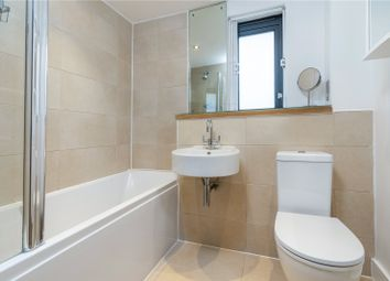 Thumbnail 1 bed flat to rent in Polychrome Court, 261 Waterloo Road, London